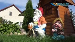 районный конкурс «Лучшее подворье молодой семьи-2016» стартовал на Шкловщине