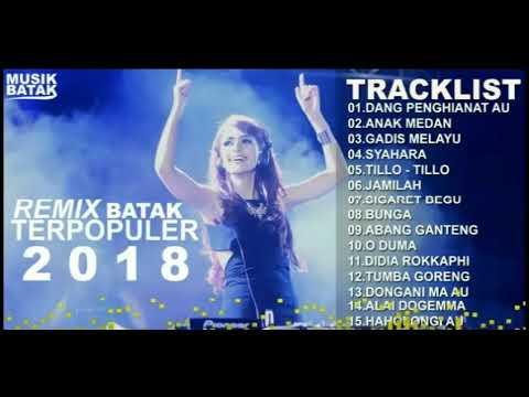 Lagu Dugem Disko Batak Remix Terbaru 2018
