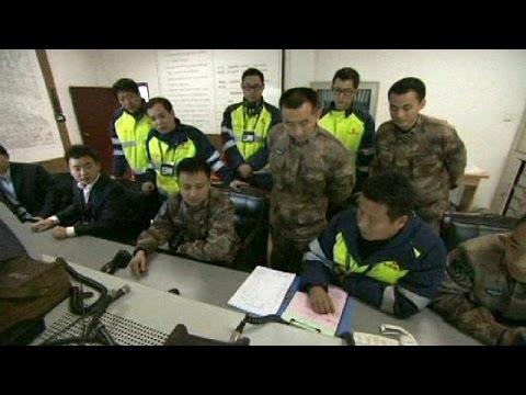 Chine : la zone de défense aérienne qui irrite le Japon