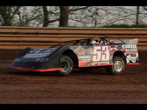 Anthony Kinkade GoPro Footage - Ohio Valley Speedway