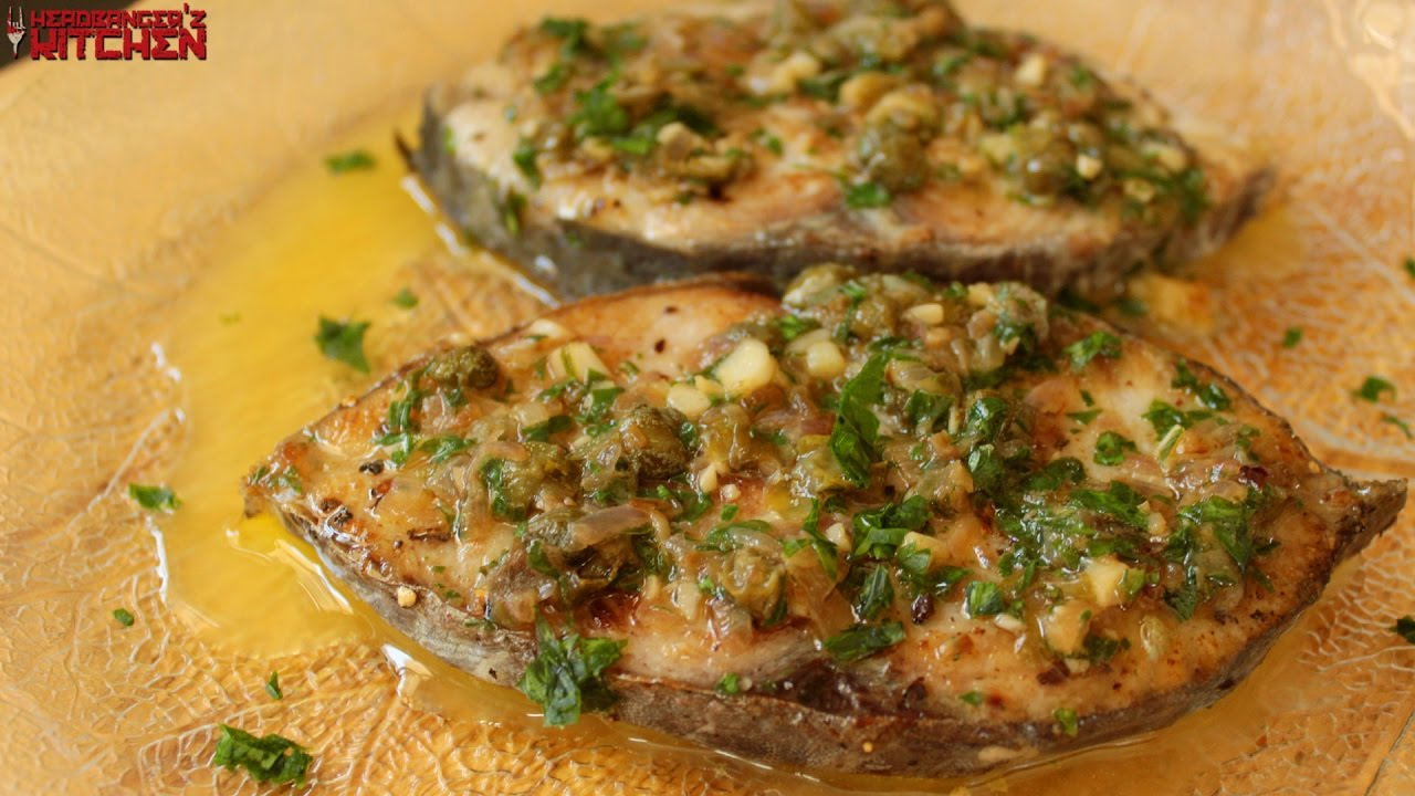Fish in lemon butter caper sauce keto recipes for Lemon butter caper sauce for fish