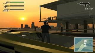 Driv3r - Misión 6 - El yate de Gator (HD)