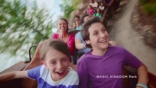 Ingressos para os Parques Temáticos do Walt Disney World