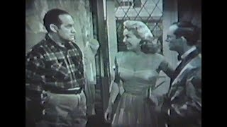 Lana Turner -  Bob Hope Chevy Show  - Playhouse Skit  - 10 March 1957