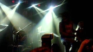 Mortiis    Decadent & desperate live in london 2011