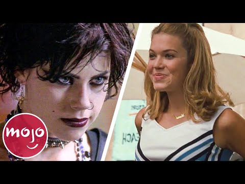 Top 20 Mean Girls in Movies