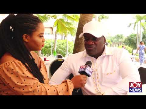 Akon to begin African tour from Ghana in March