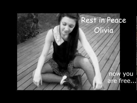 RIP Olivia Penpraze-Now you are free (bullied to death)