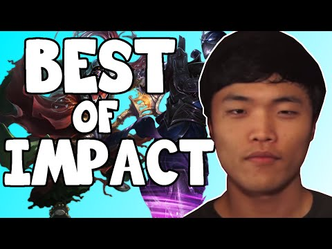 Best of SKT T1 Impact || Highlights ● Outplays ● Worlds