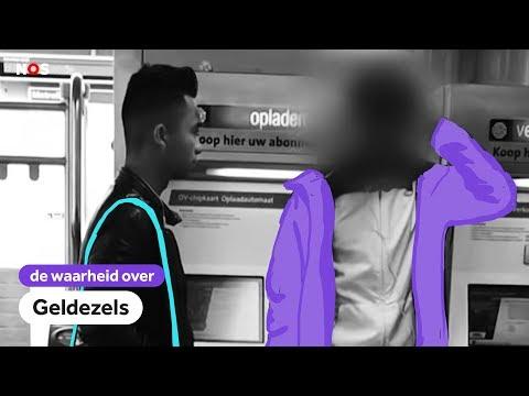 Undercover bij criminelen | De waarheid over SNEL GELD VERDIENEN