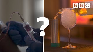 How does alcohol affect your immune system?  - BBC