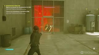 Control - Gameplay - Xbox One