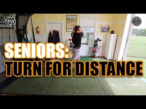 how to get a longer backswing in golf
