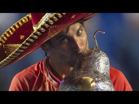 Watch live ATP 500 and WTA action from Acapulco
