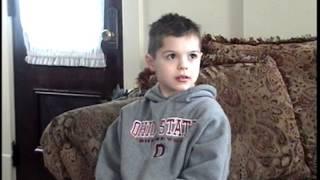 Scarmack Kids Hulk Short Film