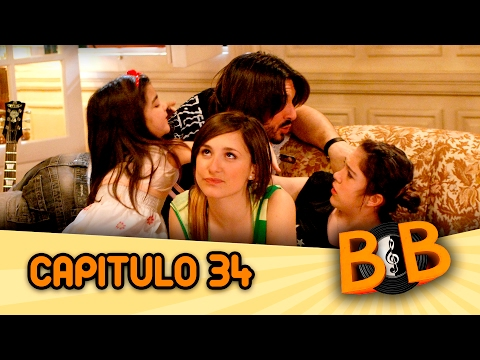 ByB Capitulo 34