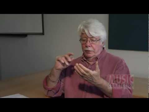 MC Interviews Engineer Ken Scott