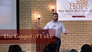 Blessing Your Enemies - Luke 6:27-36