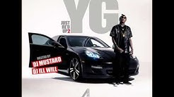 YG Ft. Nipsey Hussle- You Broke [Instrumental]