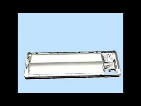 les-composants-de-climatiseur-split-système