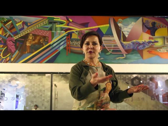 Purificación Carpinteyro Calderón: Candidata a la Jefatura de Gobierno CDMX - Voto Informado 2018