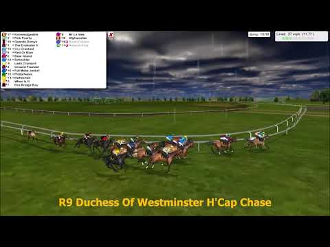 NH WK4 R9 Duchess Of Westminster H'Cap Chase