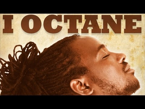 I Octane - Nuh Badda Dan Jah | Cure Pain Riddim | 2016