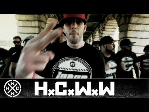 RISE OF THE NORTHSTAR - PHOENIX - HARDCORE WORLDWIDE (OFFICIAL HD VERSION HCWW)