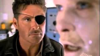 Nick Fury Agent of SHIELD 1998 - Trailer
