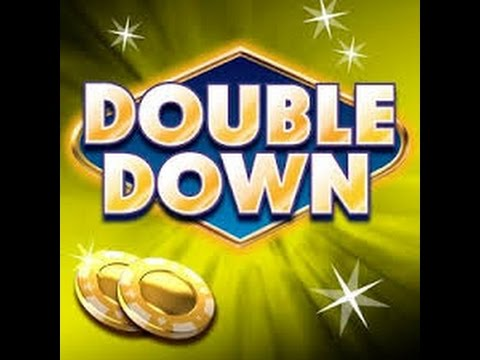 Video Blackjack double down