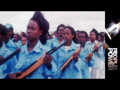 Somaliland: Kill All but the Crows (Part I)   People & Power