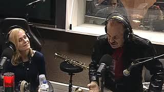 Большой живой концерт Владимира Преснякова, Татьяны Лариной и Владимира Агафонникова - Рок-уикенд
