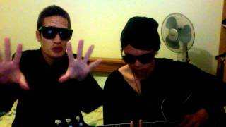 Relax Your Mind - Khan Sheldon & AJ