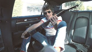 Ronnie Wood with his Wild Five - Mad Lad (Official Video)