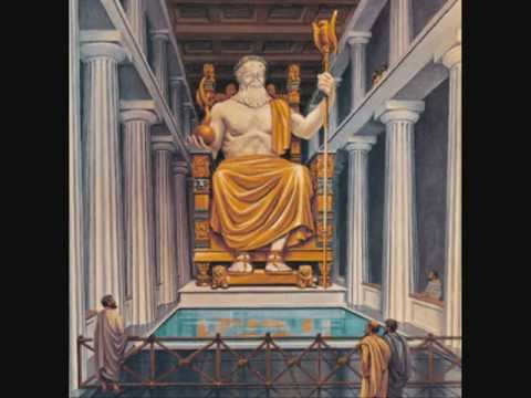 """Hymn To Zeus"" (Composition in the Ancient Greek Dorian Mode)"