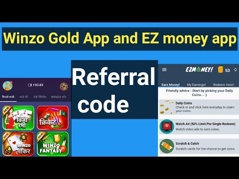The Best Earn Money App Referral Code Pictures