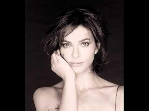 Laura Morante (rotocalco cinema radio tna in blu)