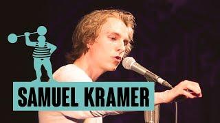 Samuel Kramer – Die verlorene Erinnerung