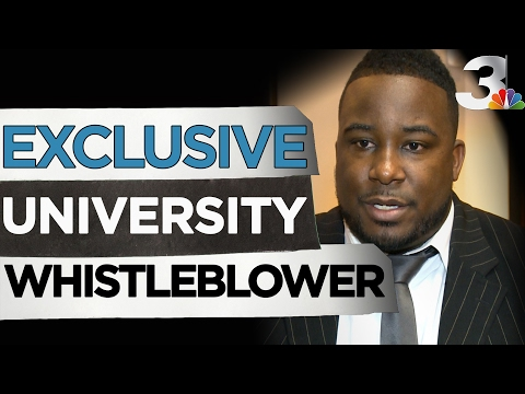 Former University of Phoenix recruiter blows whistle