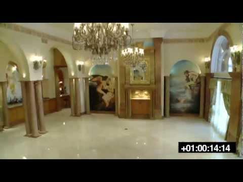 Million Dollar Rooms Tease