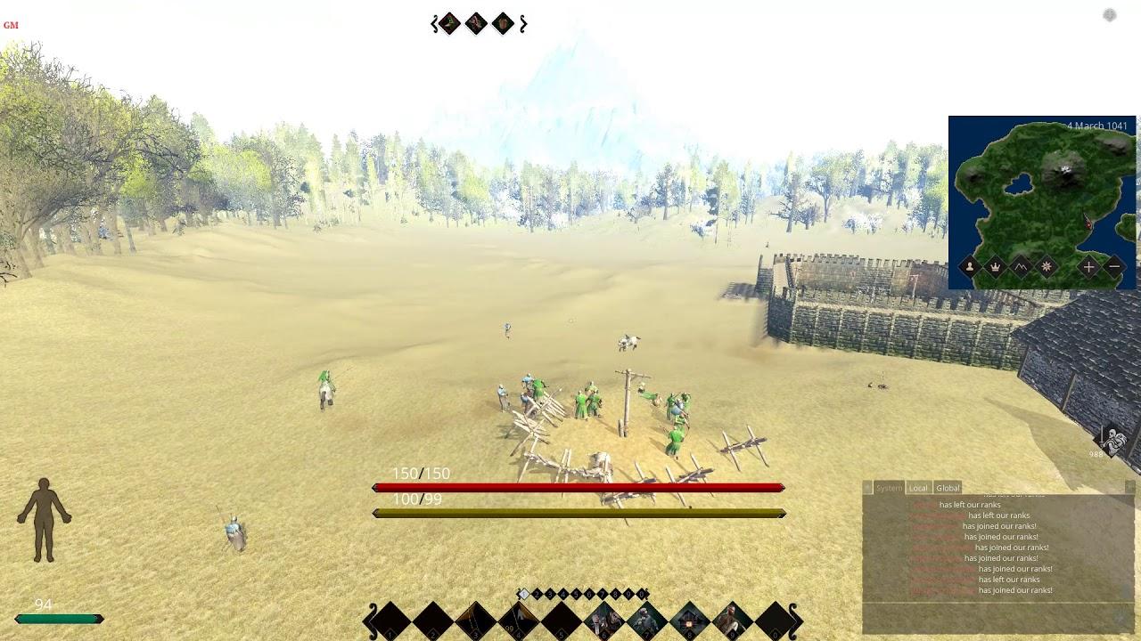 Life is feudal присадка скачать самую популярную онлайн игру пвп