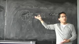 Relaciones entre las razones trigonométricas