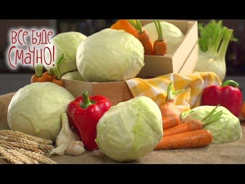 Блюда из капусты белокочанной 304 рецепта / Простые рецепты