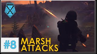 XCOM: War Within - Live and Impossible S2 #8: Marsh Attacks