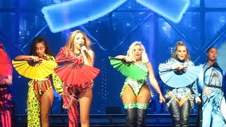 Little Mix Wasabi - Live LM5 The Tour, Madrid.mp3
