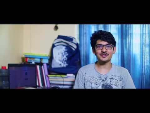 Devansh Garg AIR - 19 in JEE Advanced 2017 - SpeedLabs Testimonial
