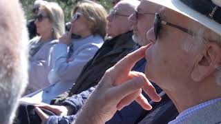 Sergio Silvestris annuncia la sua euro-candidatura