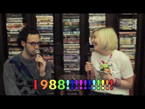 DVD Talk with Cody Clarke: Ep. 13 ft. SuperFan1