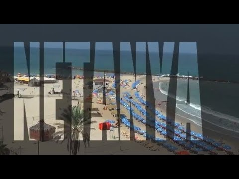 The Multicultural City Of Netanya