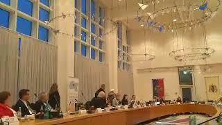 SPD-Bezirksbürgermeister lässt wohnungslose Hannibal-Mieterin rauswerfen
